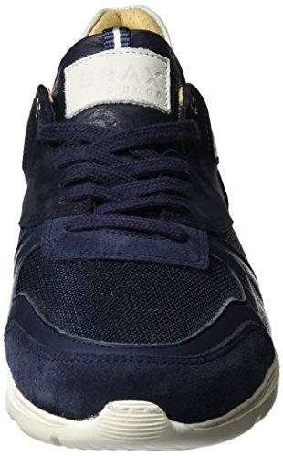 BRAX - Novoli Running, Scarpe da ginnastica Uomo Blu (Marino)