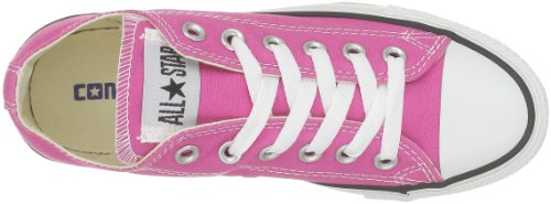 Converse Ctas Core Ox, Baskets mode mixte adulte Pink (Rose Frais)
