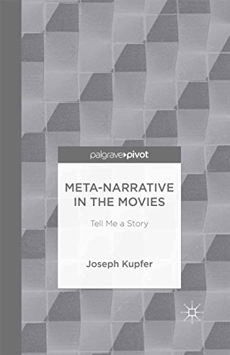 Meta-Narrative in the Movies: Tell Me a Story