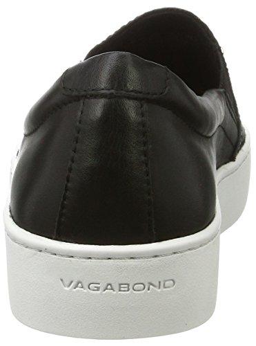 Vagabond - Zoe, Scarpe da ginnastica Donna nero (nero)
