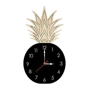 siming713 Reloj de Pared de