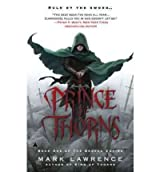 (Prince of Thorns) By Mark Lawrence (Author) Paperback on ( Jul , 2012 )