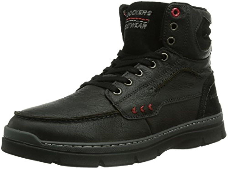 Dockers 352610-239001 - Zapatillas de estar por casa Hombre -