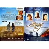 Always (Para siempre). Audrey Hepburn colección