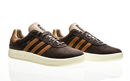 adidas Originals Munchen Mig Oktoberfest Made in Germany, Night Brown-Mesa-Clay Brown night brown-mesa-clay brown