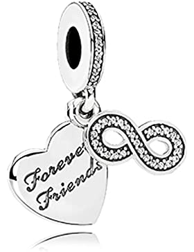 Pandora Element Friends Forever Zirkonia 791948CZ