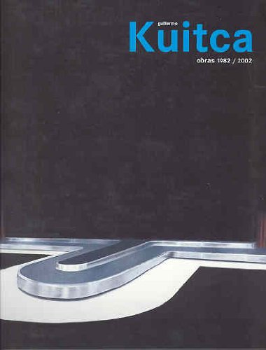 Guillermo Kuitca. Obras 1982 / 2002 por Paulo Herkenhoff