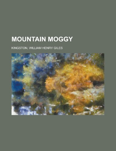 Mountain Moggy