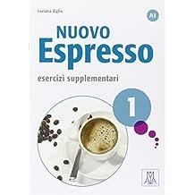 Nuovo Espresso 01. Esercizi supplementari