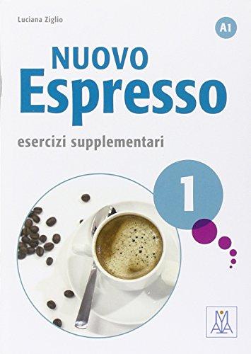 Nuovo espresso. Esercizi supplementari: 1