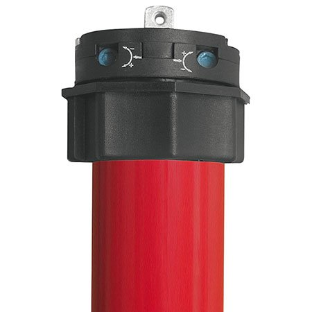 Preisvergleich Produktbild Schellenberg Smarthome Rohrmotor Maxi 10Nm