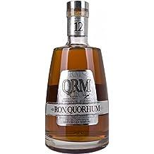 quorhum 12 años Rum (1 x 0 ...