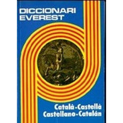 Diccionari Català - Castellá y Castellano - Catalán (Diccionarios bilingües)
