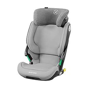 Maxi-Cosi Kore i-Size Child Car Seat, 3.5 - 12 years, 100 - 150 cm, Authentic Grey   14
