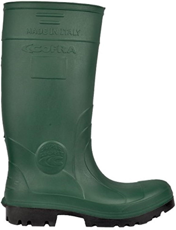 Cofra 00010 – 051.w46 Talla 46 O4 Ci SRC – Zapatillas de Seguridad FO