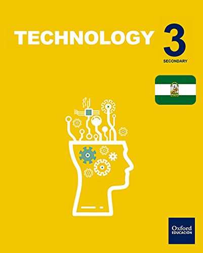 Inicia Dual Technology 3º ESO Student's Book Andalucía