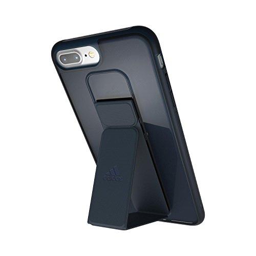 adidas Running - Grip Case iPhone 7 Black - Handyhülle iPhone 7 / Smartphone Hülle iPhone 7 - Handy Case, TPU Schutzhülle für Jogging, Fitness & Sport usw. Collegiate Navy - iPhone 7 Plus