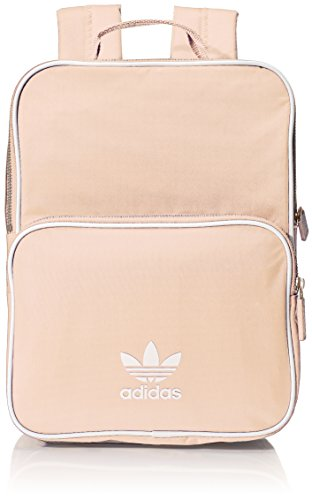 Mochila adidas Bp Classic M Adicolor Mochila, Unisex Adultos, Rosa (Blush Pink),...