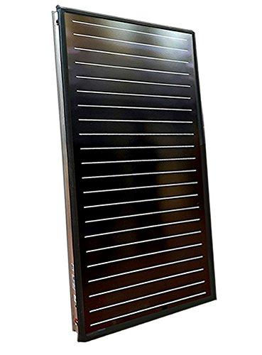 Pannello solare termico alta efficienza, circolazione forzata,...