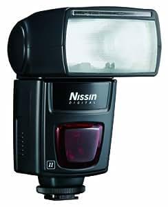 Nissin Speedlite Di622 Mark II Blitz für Canon