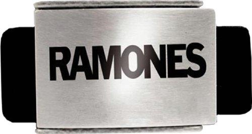 MGM 024 - Merchandise Gürtel / Ramones -