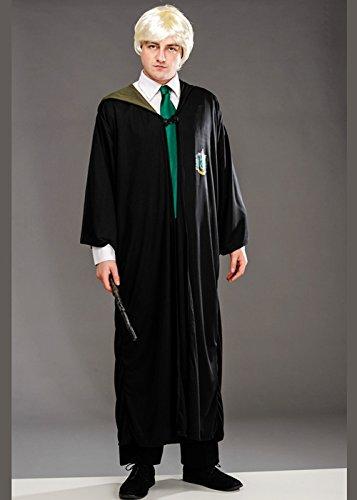 Draco Malfoy Kostüm - Erwachsenes Draco Malfoy-Art-Kostüm mit