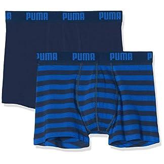 PUMA Stripe 1515 Boxer 2p – Boxer Hombre