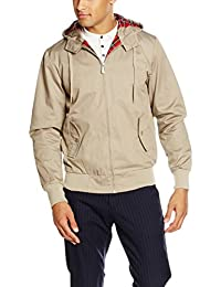 Harrington HARRINGTON HOODED-impermeable Hombre
