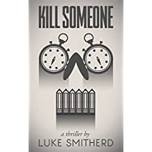 Kill Someone (English Edition)