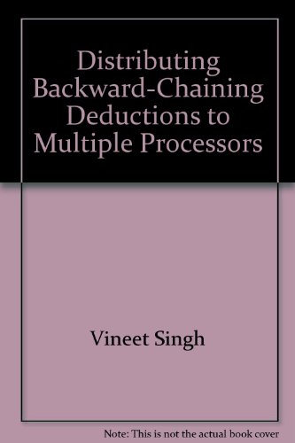 Distributing Backward-Chaining Deductions to Multiple Processors