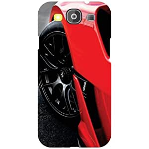 Samsung Galaxy S3 Neo Back cover - Wheels Designer Cases