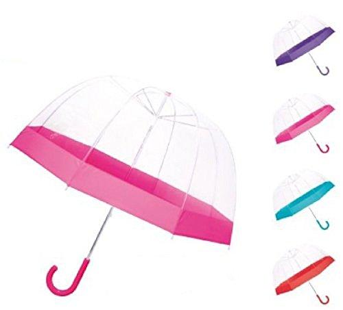 parapluie-dome-pour-enfant-modele-aleatoire-rouge-bleu-rose-violet