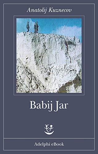 Babij Jar di [Kuznecov, Anatolij]