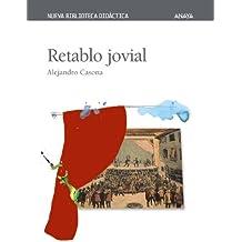 Retablo jovial (Clásicos - Nueva Biblioteca Didáctica)
