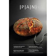 PAN 1: Publicación digital sobre la panadería profesional y casera (Spanish Edition)