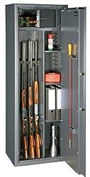 Waffenschrank Format WF 1500-Kombi ITB