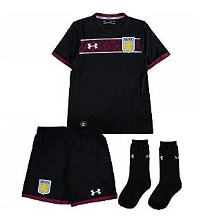 Aston Villa Toddler Away Kit 2017-18