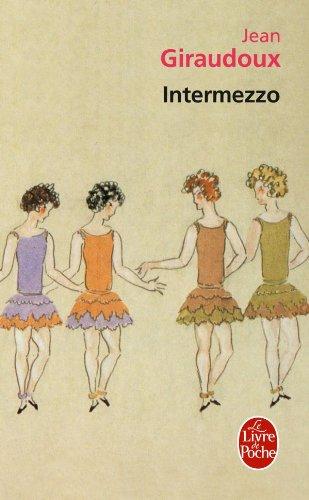 Intermezzo : Comédie en trois actes