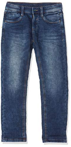 s.Oliver Jungen 61.908.71.3420 Jeans, Blau (Blue Denim Stretch 56Z5), ((Herstellergröße:158/BIG) Big Boy Jean