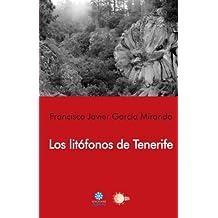 Los Litofonos de Tenerife