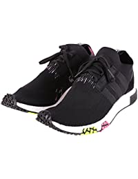 best loved 6c357 cb915 Adidas NMDRacer PK, Zapatillas de Deporte para Niños