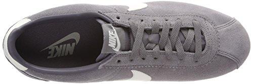 Nike Classic Cortez Se, Chaussures de Running Homme Gris (Gunsmokesail 005)