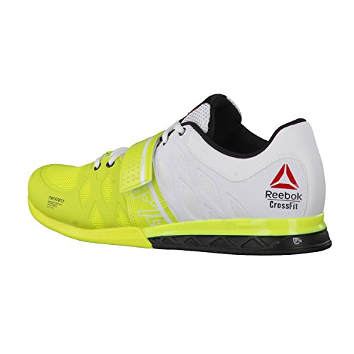 Reebok Crossfit Lifter 2 Weightlifting Scarpe Green