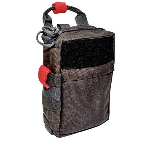 Limitless Equipment EDC XL MOLLE Utility Pouch für Erste-Hilfe-Sets, Administrations-Kits und allgemeines organizer