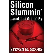 Silicon Slummin'...and Just Gettin' By (Mary Jo Melendez mysteries Book 2)