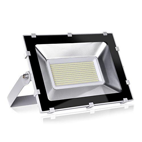 Viugreum 200W Reflector Proyector Iluminación Aire