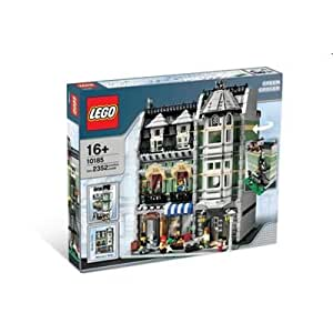 LEGO - 10185 Green Grocer, 2352 Teile