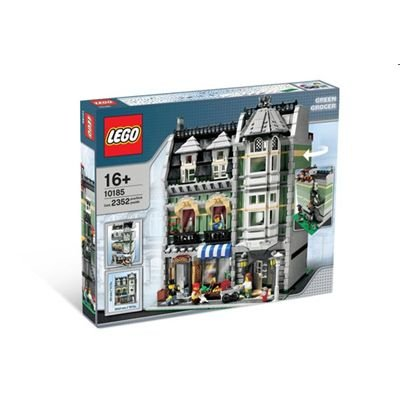 Lego-10185-Green-Grocer-2352-Pieces