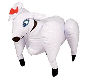 Dolly The Sexy Inflatable Sheep