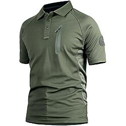 YFNT Polo Verde